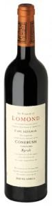 Lomond Conebush Syrah NV - LR